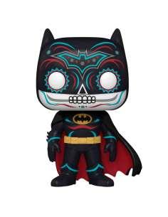 Figura POP Dia De Los DC Batman
