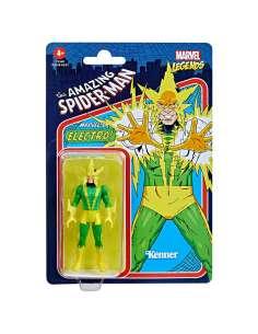Figura Electro The Amazing Spiderman Marvel 95cm