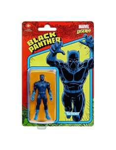 Figura Black Panther Marvel 95cm