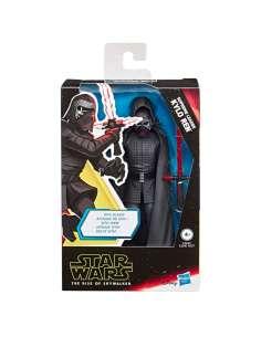 Figura Kylo Ren Star Wars El Ascenso de Skywalker 125cm