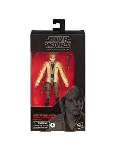 Figura Luke Skywalker Ceremonia de Yavin Star Wars 145cm