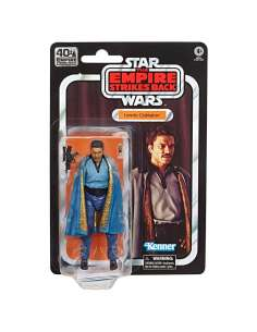 Figura Lando Calrissian Star Wars 15cm