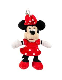 Llavero peluche Minnie Disney 18cm