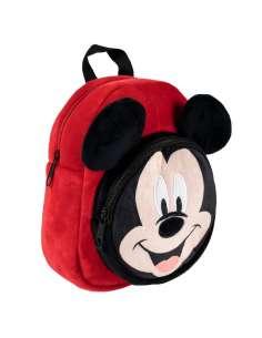 Mochila peluche Mickey Disney 31cm