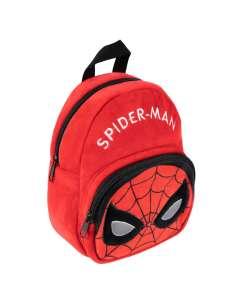 Mochila peluche Spiderman Marvel 31cm