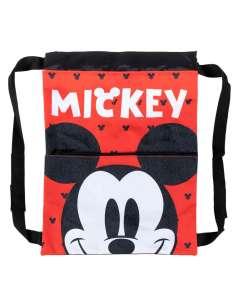 Saco Mickey Disney 33cm