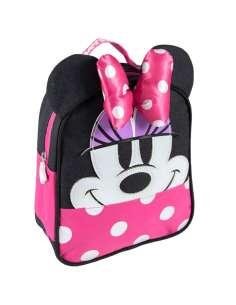 Bolsa portameriendas Minnie Disney