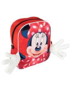 Mochila Minnie Disney 31cm