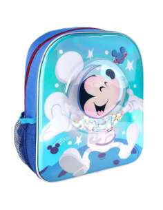Mochila confetti Mickey Disney