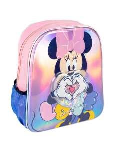 Mochila confetti Minnie Disney