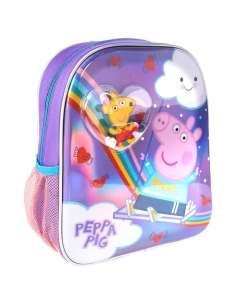 Mochila confetti Peppa Pig Disney