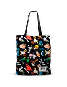 Bolso Shopping Gang Looney Tunes
