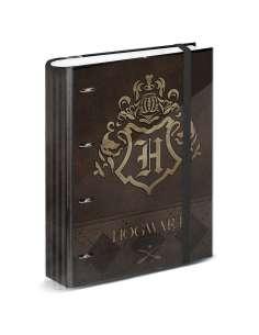 Carpesano A4 Hogwarts Harry Potter