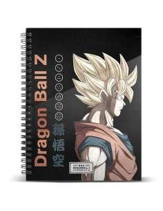 Cuaderno A5 Kakarot Dragon Ball