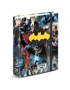 Carpesano A4 Darkness Batman DC Comics