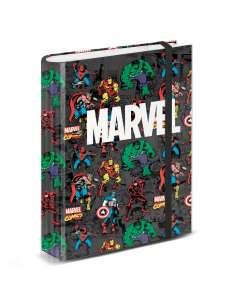 Carpesano A4 Brawl Marvel