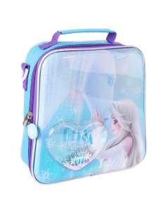 Bolsa portameriendas confetti Frozen 2 Disney