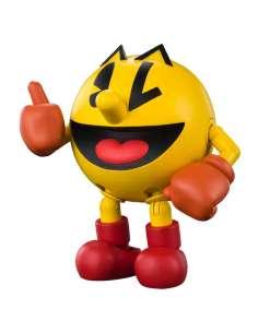 Figura Pac Man 10cm