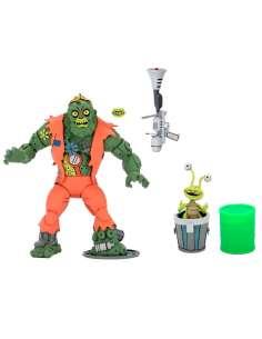 Figura Ultimate Muckman Tortugas Ninja 18cm