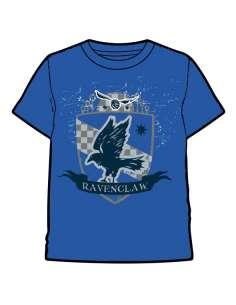 Camiseta Ravenclaw Harry Potter infantil
