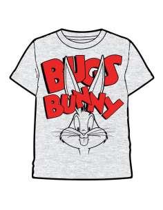 Camiseta Bugs Bunny Looney Tunes adulto