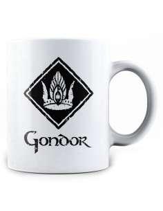 Taza Gondor El Senor de los Anillos