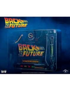 Kit Standard Edition Time Travel Memories Regreso al Futuro