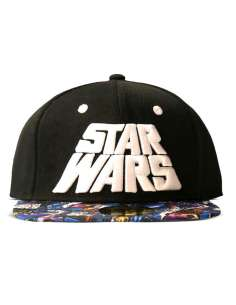 Gorra Poster Star Wars