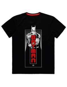Camiseta Dark Knight Batman DC Comics