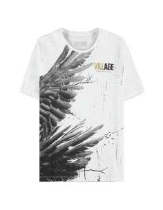 Camiseta Village Wings Resident Evil