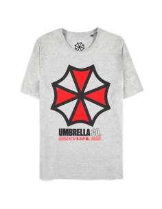 Camiseta Umbrella Co Resident Evil