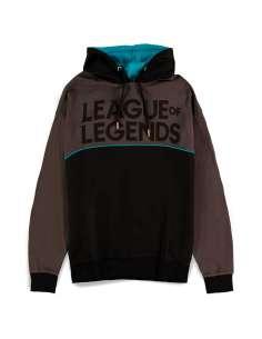 Sudadera capucha League Of Legends