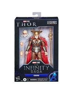 Figura Odin Thor The Infinity Saga Marvel 15cm
