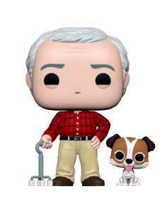 Figura POP Frasier Martin with Eddie