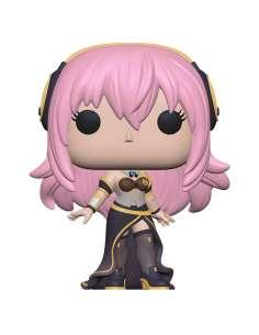 Figura POP Vocaloid Mergurine Luka V4X