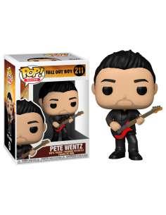Figura POP Fall Out Boy Pete Wentz