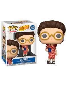 Figura POP Seinfeld Elaine in Dress
