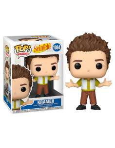 Figura POP Seinfeld Kramer