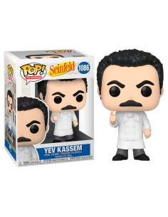 Figura POP Seinfeld Yev Kassem