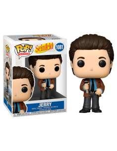 Figura POP Seinfeld Jerry doing Standup