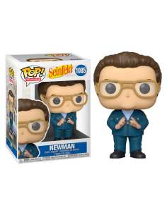 Figura POP Seinfeld Newman the Mailman