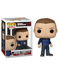 Figura POP The Fast and The Furious 9 Jakob Toretto