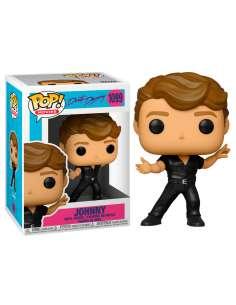 Figura POP Dirty Dancing Johnny Finale