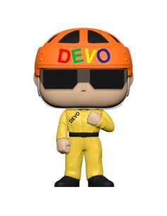 Figura POP Devo Satisfaction Yellow Suit