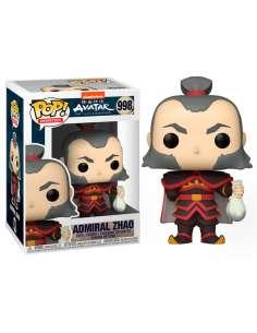 Figura POP Avatar Admiral Zhao