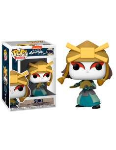 Figura POP Avatar Suki