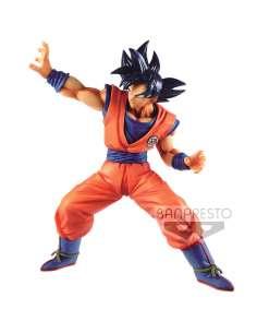 Figura The Son Goku VI Dragon Ball Super Maximatic 20cm