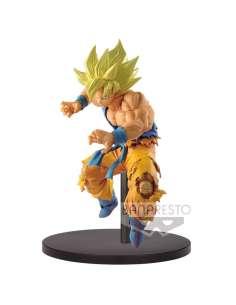 Figura Super Saiyan Son Goku Dragon Ball Super Son Goku Fes vol13 15cm