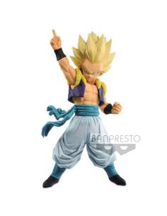 Figura Gotenks Dragon Ball Legends 17cm