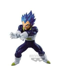 Figura The Vegeta I Dragon Ball Super Maximatic 19cm